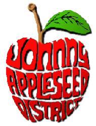 Johnny Appleseed District